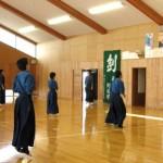 剣道部 合宿