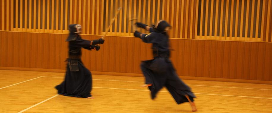 武蔵大学剣道部2