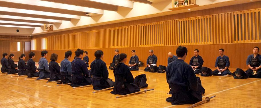 武蔵大学剣道部7