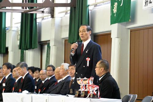 武蔵大学剣道部杯高校生剣道錬成大会03